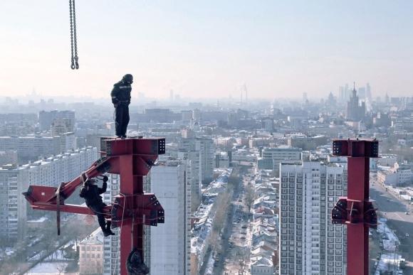 Минтруд разработал новые правила охраны труда при работе на высоте